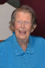 """Mabel E. """"Betty""""  Radcliff"""